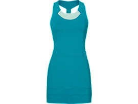ATHLETE Y DRESS, Arctic Aqua