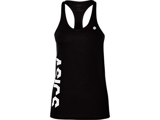 GPX TANK TOP, Performance Black