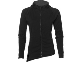 FZ HOODY, Performance Black