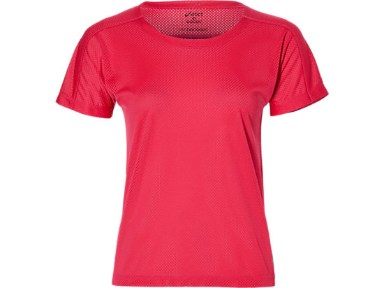 CORE TRAINING TOP, Cosmo Pink