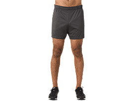 FUZEX WIND SHORT, Dark Grey