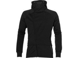 FUZEX URBANADAPT JKT, Performance Black