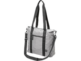 TRAINING HANDBAG, Grey Heather