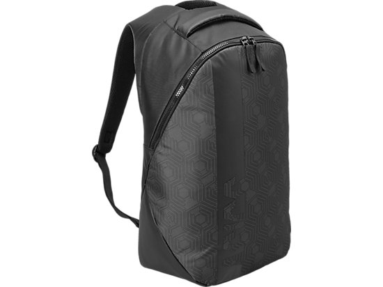 TRAINING LARGE BACKPACK, Keyline Hex Black