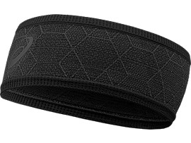 HEADBAND GRAPHIC, Performance Black