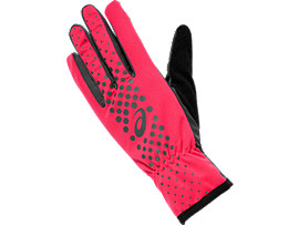 WINTER PERFORMANCE GLOVES, Cosmo Pink