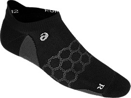 ROAD NEUTRAL PED SINGLE TAB, PERFORMANCE BLACK/ MID GREY
