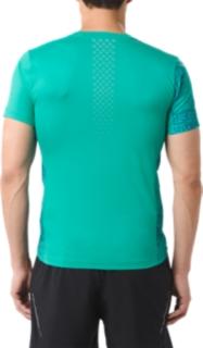 男士运动LITE-SHOW短袖T恤