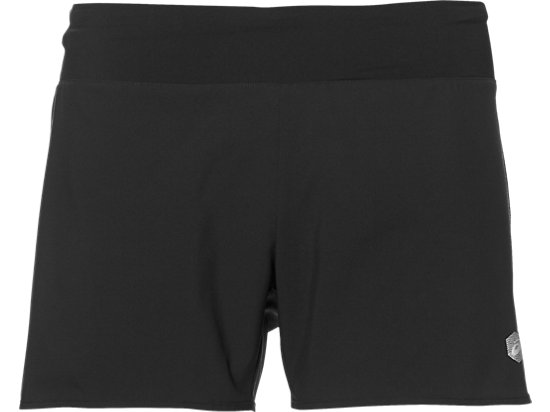 4IN SHORT, Performance Black
