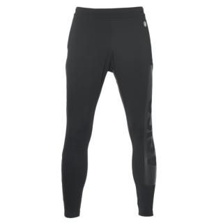 男式运动修身针织长裤