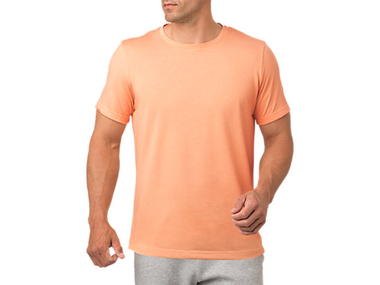 SS TOP, Apricot Ice Heather