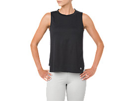 GEL COOL TANK, PERFORMANCE BLACK