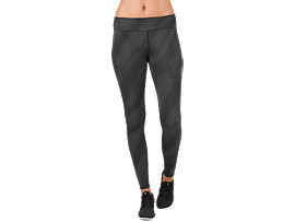 GRAPHIC TIGHT, Performance Black