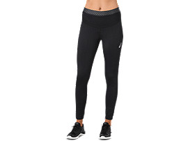 LATERAL SUPPORT 7/8 TIGHT, PERFORMANCE BLACK