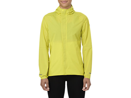 WATERPROOF JACKET, SULPHUR SPRING