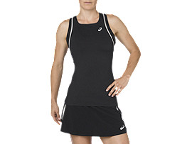 GEL-COOL TANK, Performance Black
