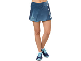 GPX SKORT, GHOST SHADOW INDIGO BLUE