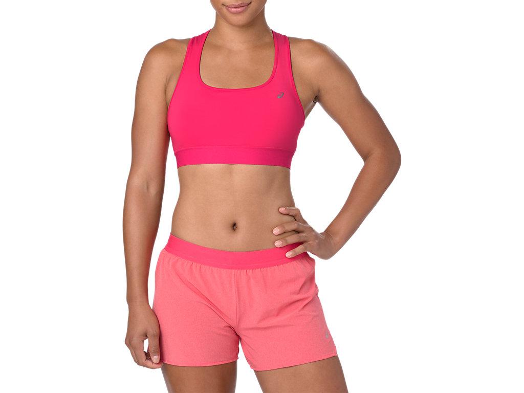 ASICS Run Bra Pixel Pink Mujer Talla XL