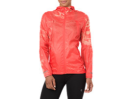 VESTE REPLIABLE, SHADOW CORALICIOUS