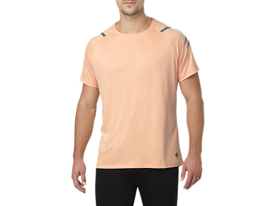 ICON SS TOP, Apricot Ice