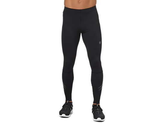 ICON TIGHT, PERFORMANCE BLACK / DARK GREY