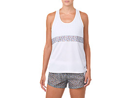 LP PRINT TANK, BRILLIANT WHITE