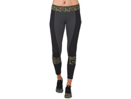 LP TIGHT, PERFORMANCE BLACK