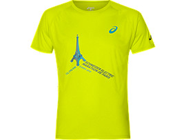 TECHNICAL GRAPHIC T-SHIRT, SULPHUR SPRING