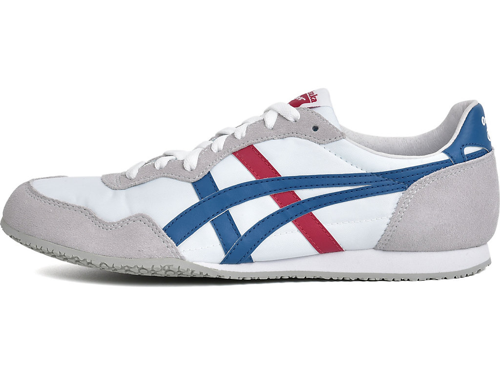 Cross-border:- Onitsuka Tiger Unisex Serrano Shoes low price