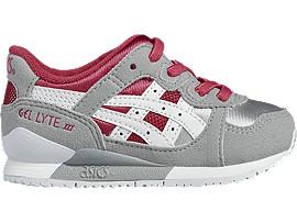GEL-LYTE III TS, Sport Pink/White