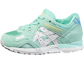 GEL-LYTE V TS, Light Mint/White