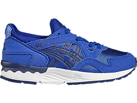 GEL-LYTE V PS, Asics Blue/Indigo Blue