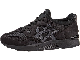 GEL-LYTE V PS, Black/Dark Grey