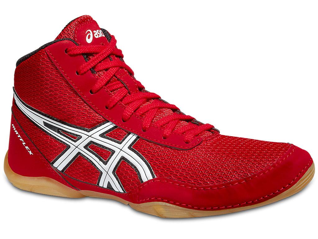 MATFLEX 5 GS, Fiery Red/White/Black
