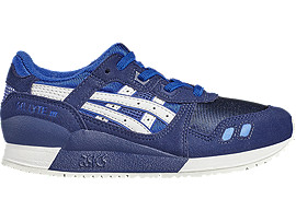 GEL-LYTE III PS, Asics Blue/White