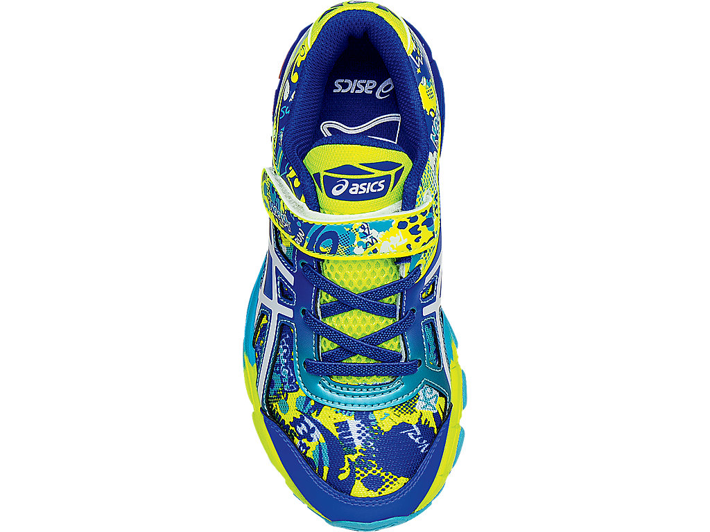 Asics Gel Noosa Tri  Ps Running Shoe Little Kid