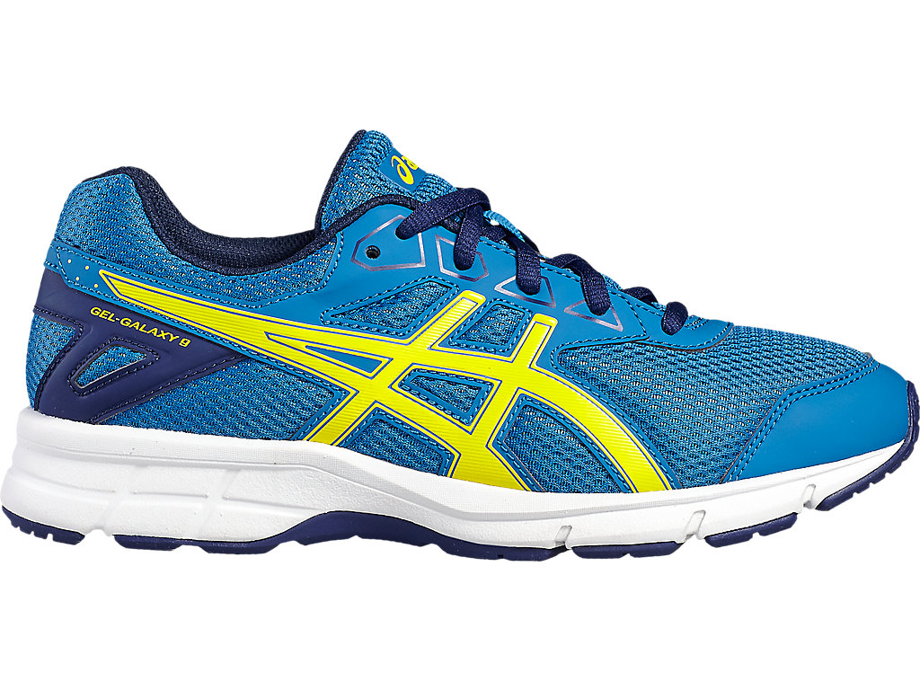 Asics Gel Galaxy 9 1600162387 Men's Shoes Asics Trainers