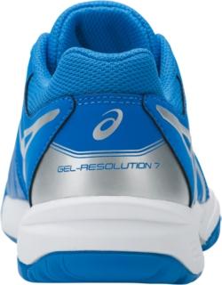 Gel-risoluzione 7 Gs Scarpa Da Tennis Asics Bambini eCB7T9