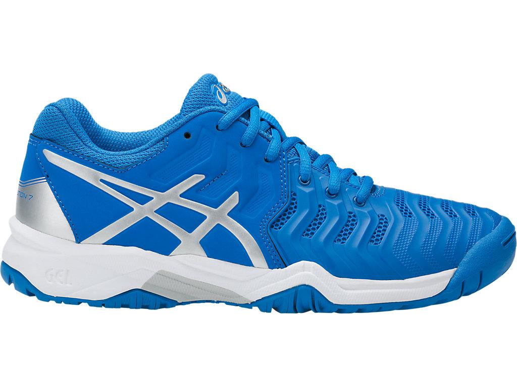 scarpe da tennis asics bambino