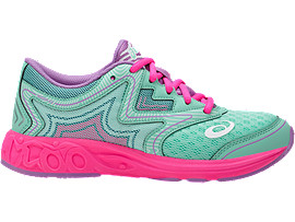 NOOSA GS FÜR KINDER, Ice Green/White/Hot Pink