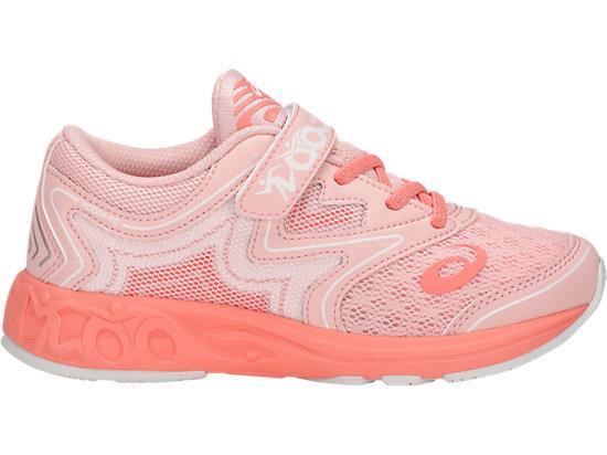 Noosa PS, Seashell Pink/Begonia Pink/White