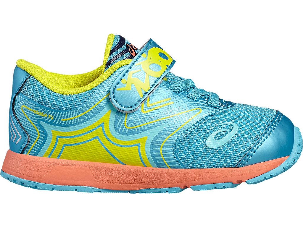 scarpe asics running colorate