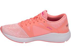 ROADHAWK FF GS, Begonia Pink/Pink Glo/White