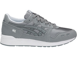 DISNEY GEL-LYTE GS, STONE GREY/STONE GREY
