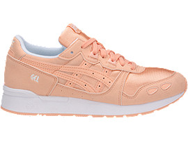 DISNEY GEL-LYTE GS, APRICOT ICE/APRICOT ICE