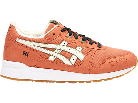 DISNEY GEL-LYTE GS, MANGO/CREAM