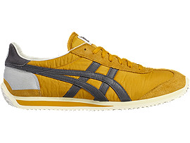 CALIFORNIA 78 VIN, Golden Yellow/Dark Grey