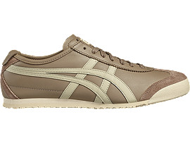 MEXICO 66, Taupe Grey/Latte