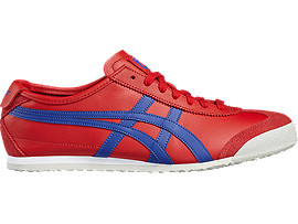 MEXICO 66, True Red/Asics Blue