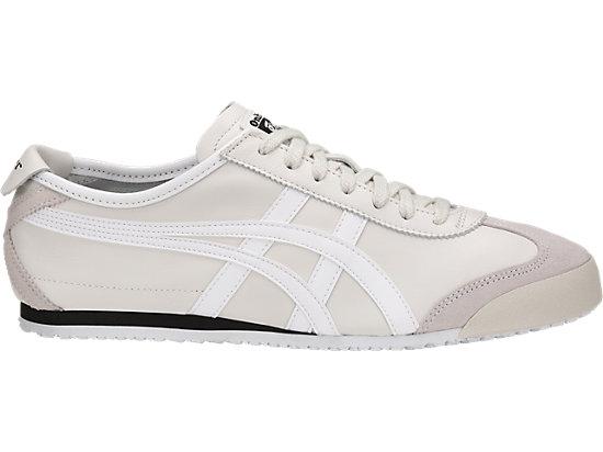 MEXICO 66, Vaporous Grey/White
